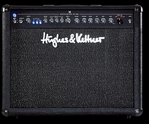 1005229 - Switchblade TSC50 - 50w Elektro Gitar Amfisi