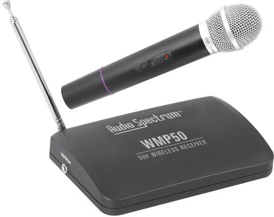 ASWMP50H - Kablosuz Enstruman Bağlantı Aparatı