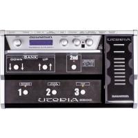 G200 - Utopia G200 - Multi FX Prosesör