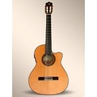 5F-CW-E1 Flamenko Gitar