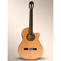 3F-CW-E1 Flamenko Gitar