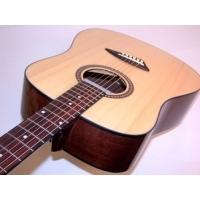 Daytona - Parlak Natural - Akustik Gitar