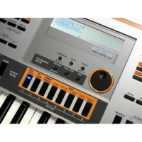 XW-P1 Synthesizer