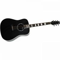 FG03578980 - Jackdaniels JD-AG1BK - Akustik Gitar - Siyah