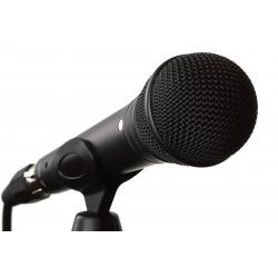 WM102 - Kablolu El Mikrofonu