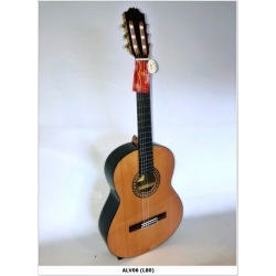 ALV06 - Klasik Gitar L-80 (Luthier Model)