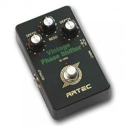 SE-VPH Vintage Phase Shifter
