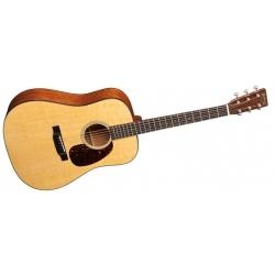 D18 - Akustik Gitar