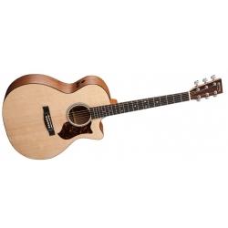 GPCPA3 Sapele - Elektro Akustik Gitar