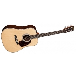 HD28 - Elektro Akustik Gitar