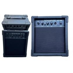 HT10 - 10 Watt Combo Amplifikatör