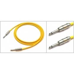 IC241 - 3 Metre Enstrüman Kablosu - Sarı
