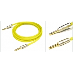 IM201PRG - 3 Metre Enstrüman Kablosu -  Sarı