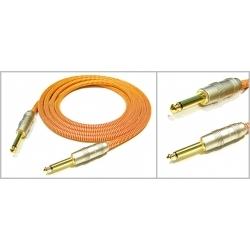 IW241PRG - 3 Metre Enstrüman Kablosu - Turuncu