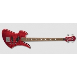 Mockingbird Masterpiece 4 Telli - Bass Gitar