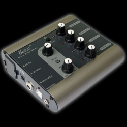 MX4U - 4 Kanal Mikro Mikser / Ses Kartı