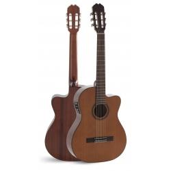 ALV0540EC - Elektro Klasik Gitar No:39