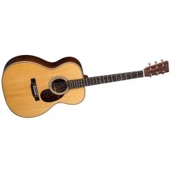 OM28 - Akustik Gitar ve Case