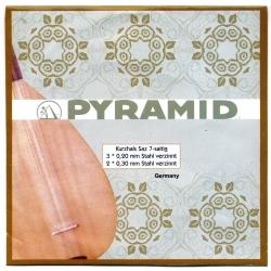 004/PST - Pyramid Saz Teli 0.20