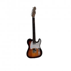 STL211 - Çift Humbucker Elektro Gitar (Sunburst)