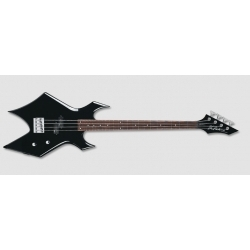 Warlock One - Bass Gitar