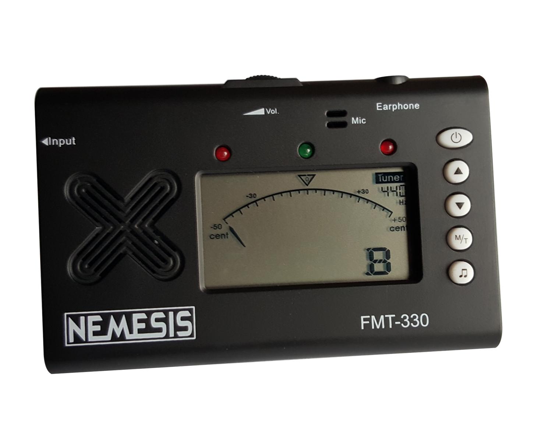 FMT330 - Metronom & Akort Aleti