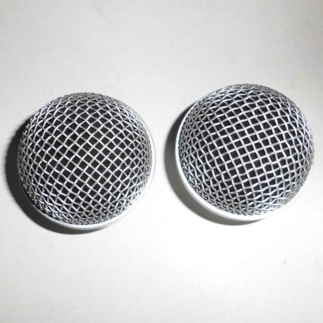 29752 - SP58 - Çelik Hasır Mikrofon Başlığı