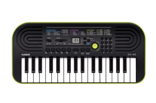 SA-46 Mini Klavye