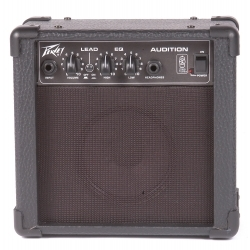 Audition Elektro Gitar Amfisi