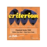 Criterion *Black Nylons* - Klasik gitar Teli