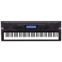 WK-500 Klavye