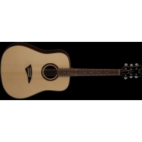 Daytona - Parlak Natural - Elektro Akustik Gitar