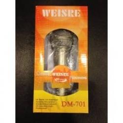 WM701 - Kablolu El Mikrofonu