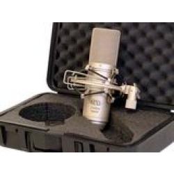 WM800 - Kondenser Kayıt Mikrofonu