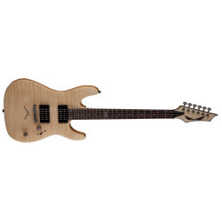 C350GN - Custom 350 Elektro Gitar - Gloss Natural