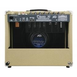 Classic® 30 - 30w Elektro Gitar Amfisi