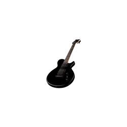 EVOXM - Evo XM - Elektro Gitar - Classic Black