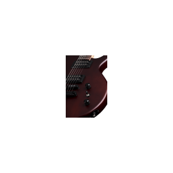 Evo XM Elektro Gitar - Natural Satin