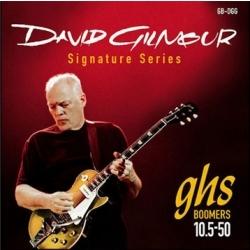 David Gilmour Signature *Les Paul* 10.5 - 50 - Elektro Gitar Teli