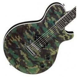 Patriot Blake Shelton Signature Elektro Gitar