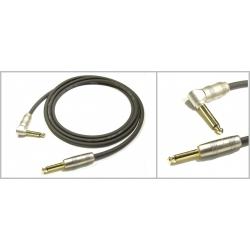 IP202PRG - 3 Metre Enstrüman Kablosu - Siyah