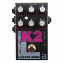 Legend Amps - K2