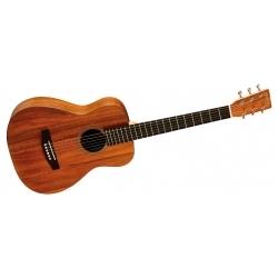 LXK2 - Travel Akustik Gitar