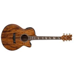 PEKOA - Performer Akustik Guitar Koa Wood
