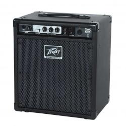 100 Watt Max 110 Bas Gitar Amplifikatörü