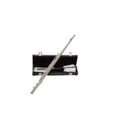 XFL024S - Yeni Seri Gümüş Yan Flüt