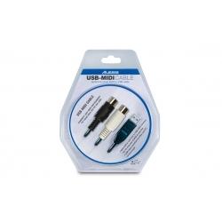 USB - MIDI kablosu