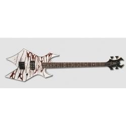 Warlock Revenge - Bass Gitar