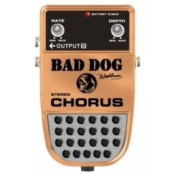 Bad Dog Chorus