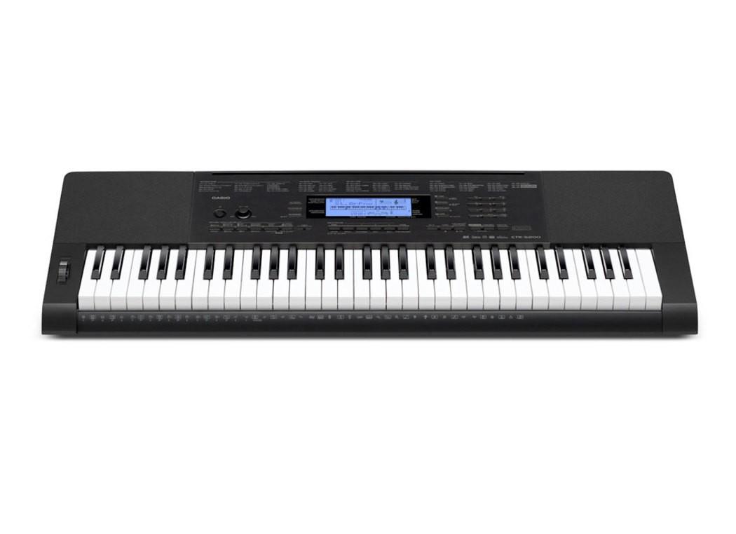 CTK-5200 Casio Org